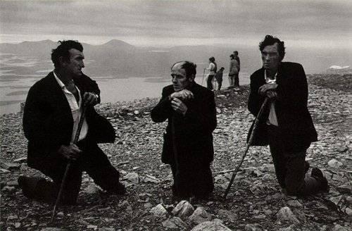 photo: Ireland 1972. © Joseph Koudelka