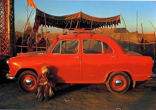 Trichur, Kerala, 1985 © Succession Raghubir Singh