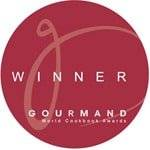 Gourmand World Cookbook Awards Best Cookbook Photography in the UK