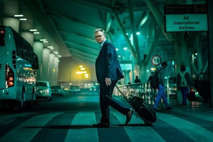 Mr. Peter Schuller, McKinsy & Co.