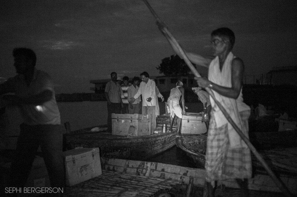 Polio eradication program India unicef