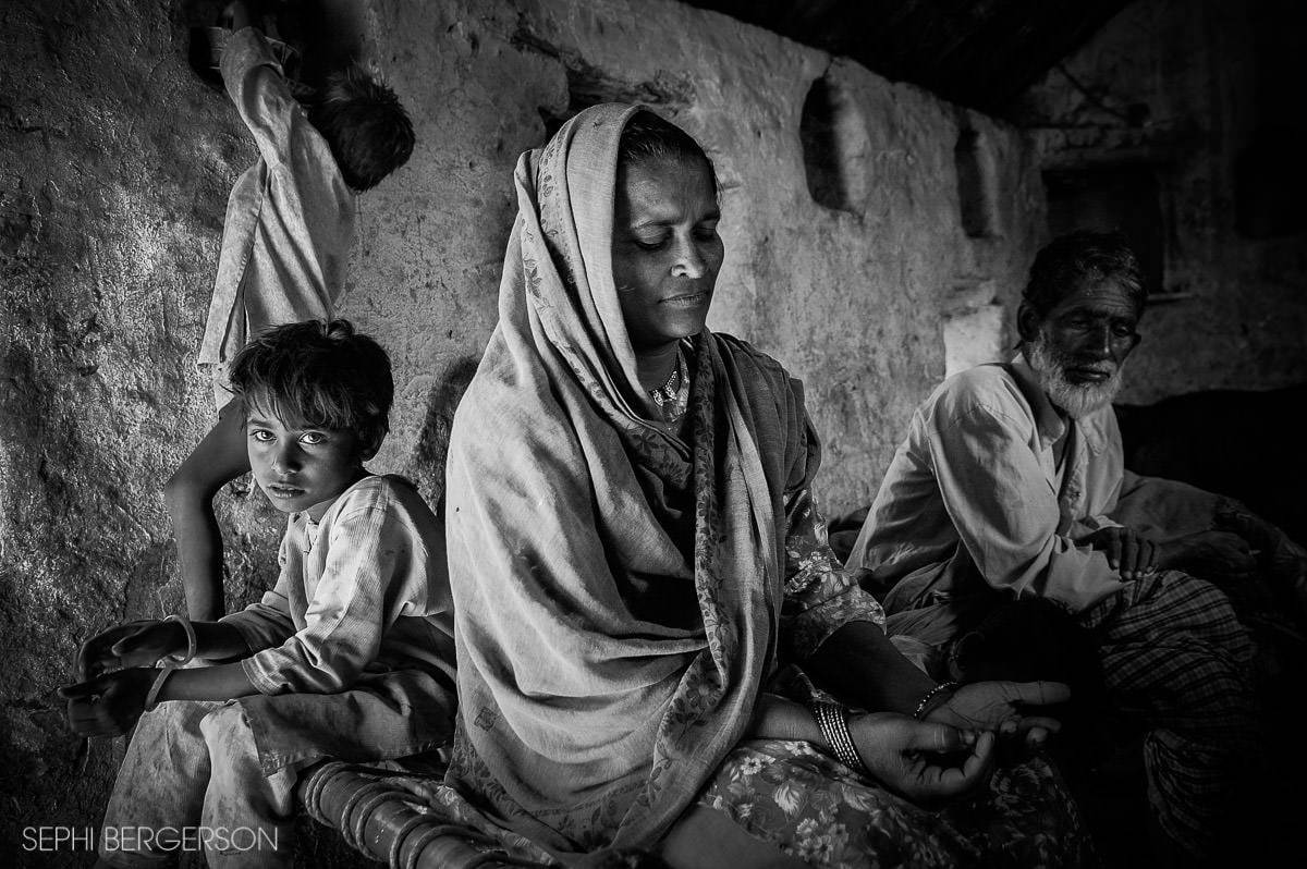 documentary photographer india