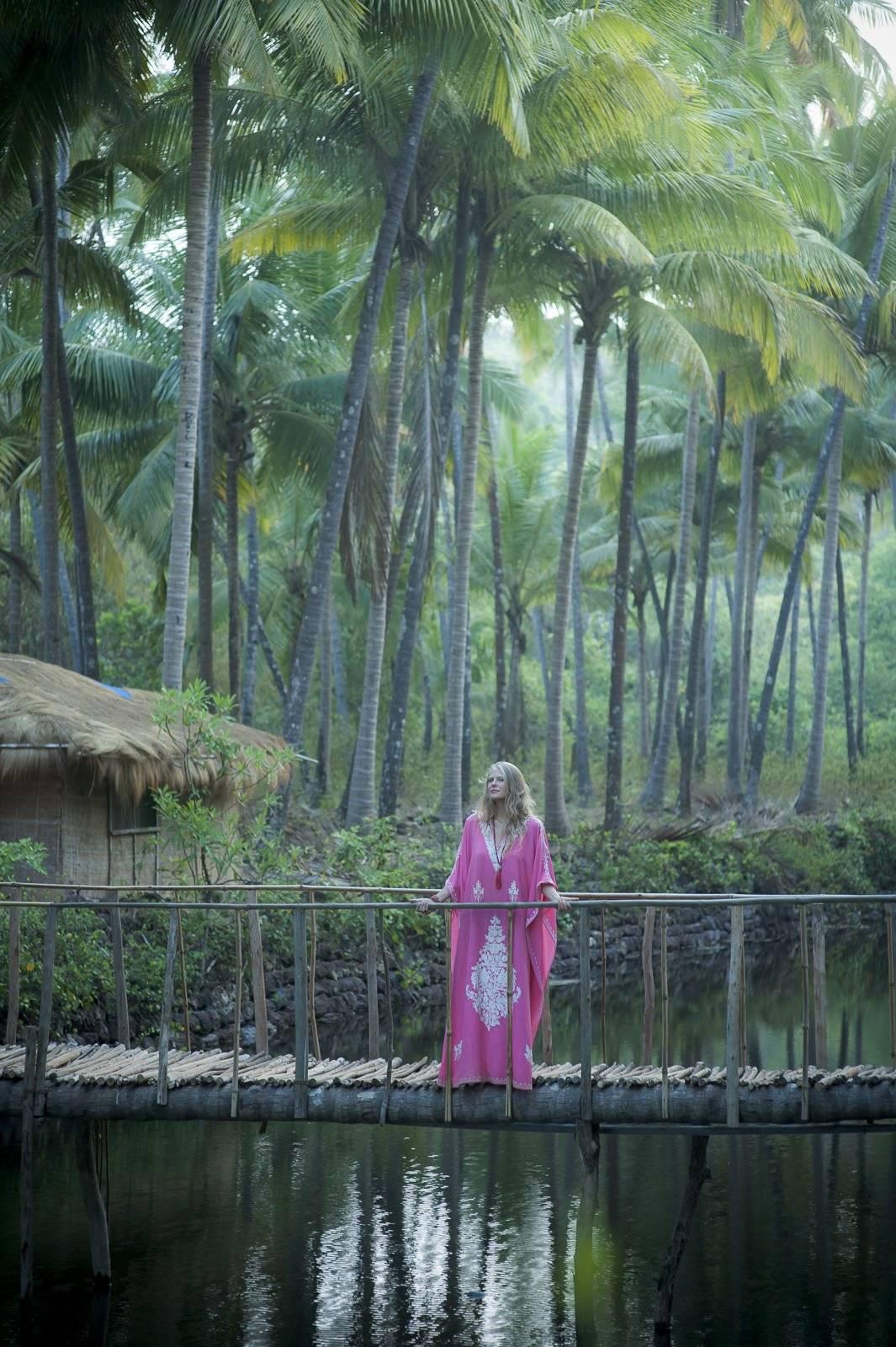 Fashion photographer Goa