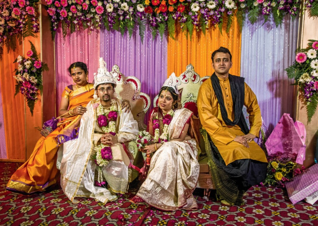 Behind The Indian Veil - A Journey Through Weddings in India